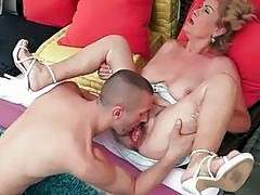 Hairy Oldies Nasty Sex Compilation
