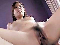 Impressive porn show along superb Nozomi Nishiyama