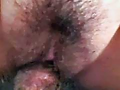 Homemade amateur sex tape